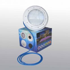 BLUE AQUAFLO LED 4