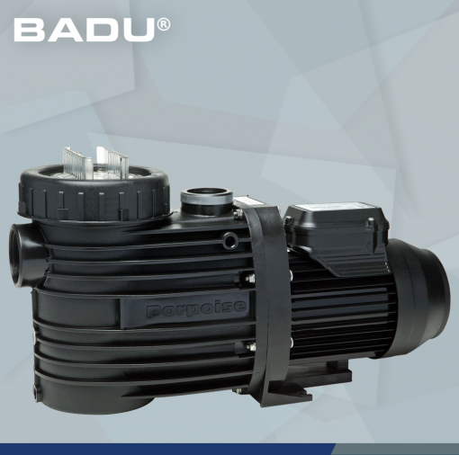 Badu Porpoise Pump