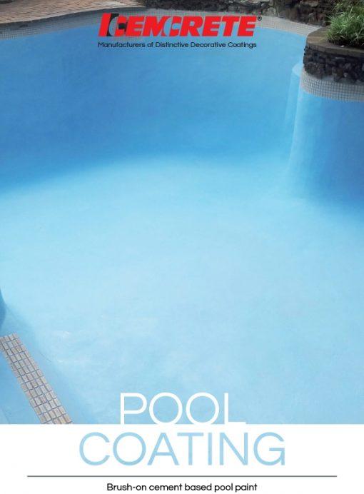 Pool Coating Brochure 2