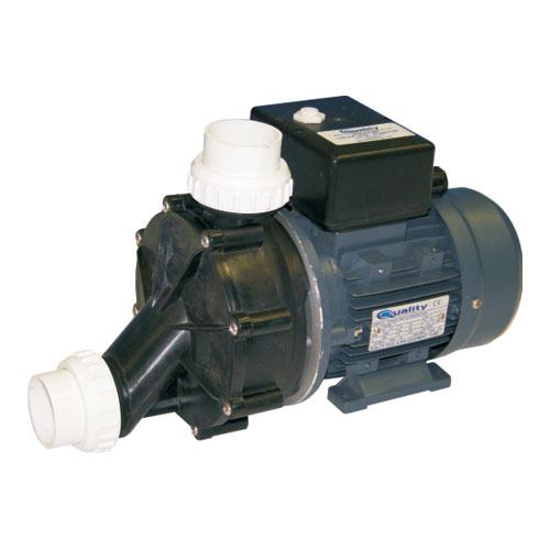 quality spa pump