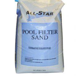 pool FILTER sand1