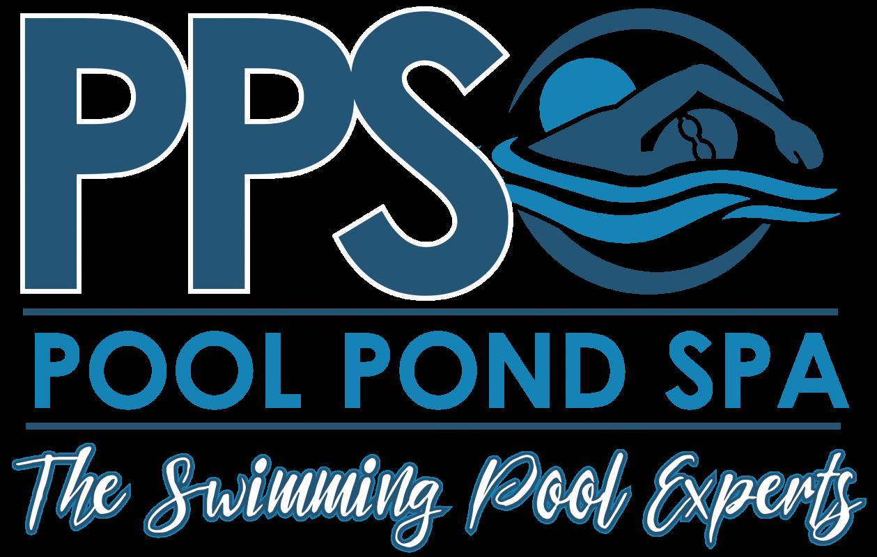 poolpond spa logo