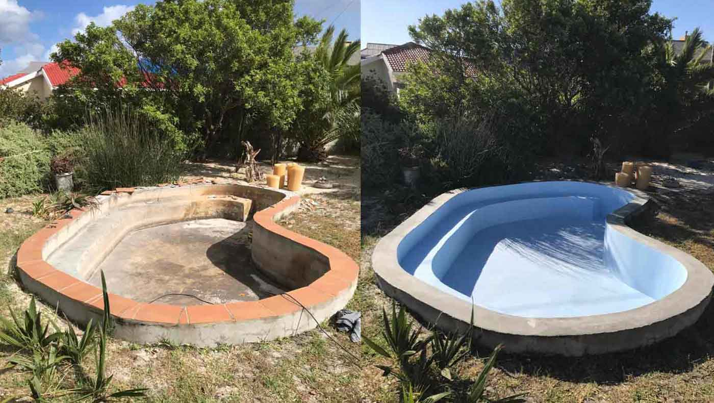 cemcrete pool coating blue 2