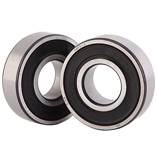 pool pump bearings
