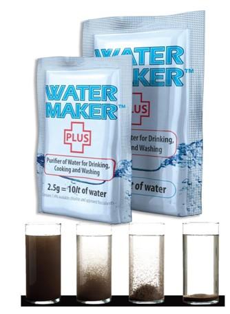 water maker main