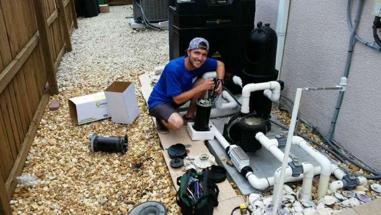 John replacing motor 760x428 1