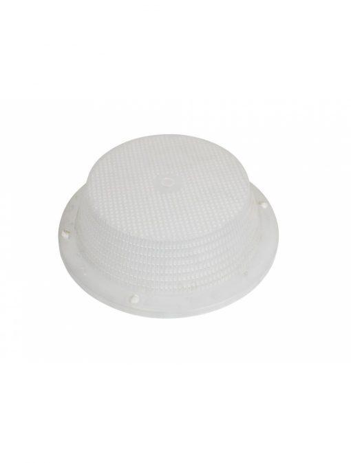 Collins MK2 Weir Basket White 300mm